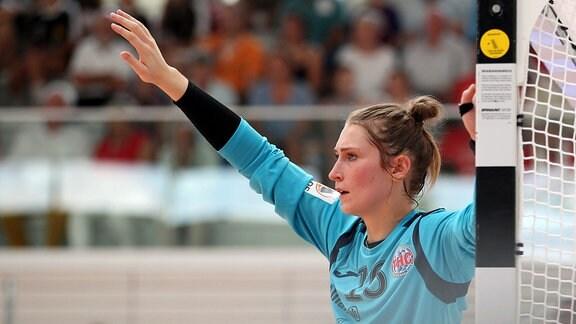 Ann-Cathrin Giegerich (Thüringer HC)