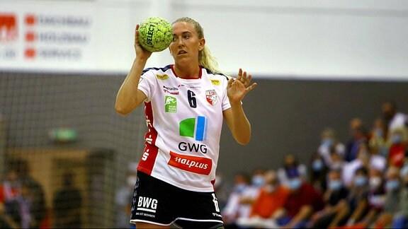 Camilla Askebjerg Madsen