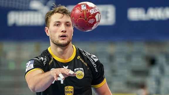 Christoph Neuhold (Neuzugang HC Elbflorenz)