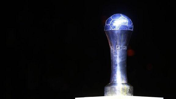 DHB-Pokal 2012/13