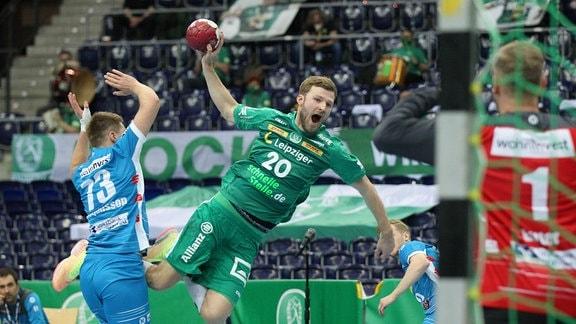 Philipp WEBER gegen Viggo KRISTJANSSON