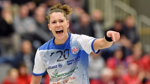 Emily Bölk (Thüringer HC)