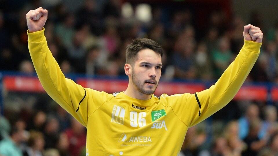 Handball: EHV Aue lässt HC Elbflorenz keine Chance | MDR.DE