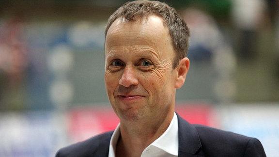 Frank Bohmann (HBL-Geschäftsführer)