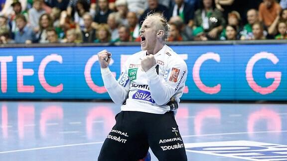 Mikael Appelgreen