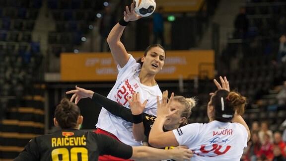 Ines Khouildi