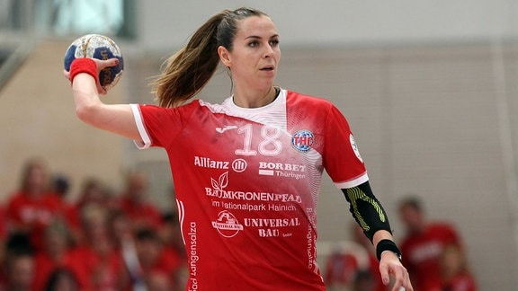 Iveta Koresova (Thüringer HC)