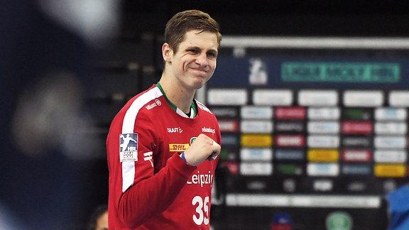 Joel Birlehm, SC DHfK Leipzig