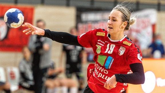 Lea Gruber