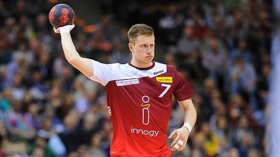 Handball Sc Dhfk Holt Ruckraumtalent Mdr De