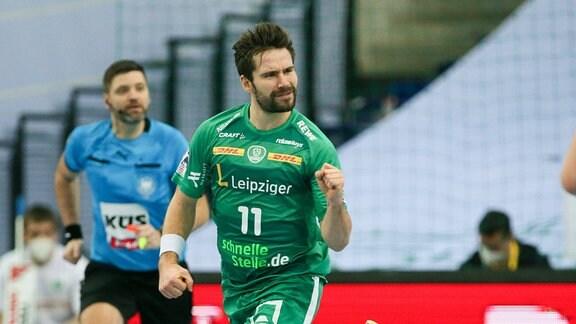 Lukas Binder (SC DHfK Leipzig)