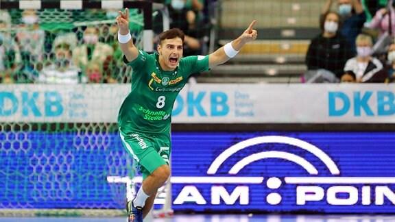 Lucas Krzikalla (SC DHfK Leipzig)