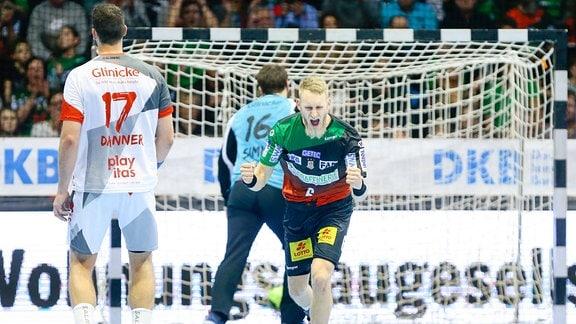 Matthias Musche (SC Magdeburg)