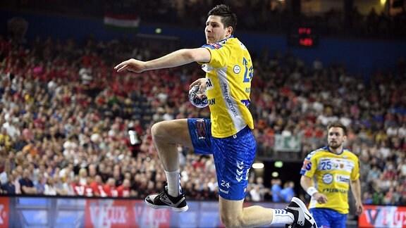 Marko Mamic (PGE Vive Kielce)