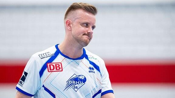 Max Scheithauer, Dessau-Roßlauer HV