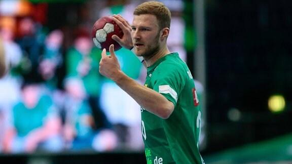 Philipp Weber (SC DHfK Leipzig)