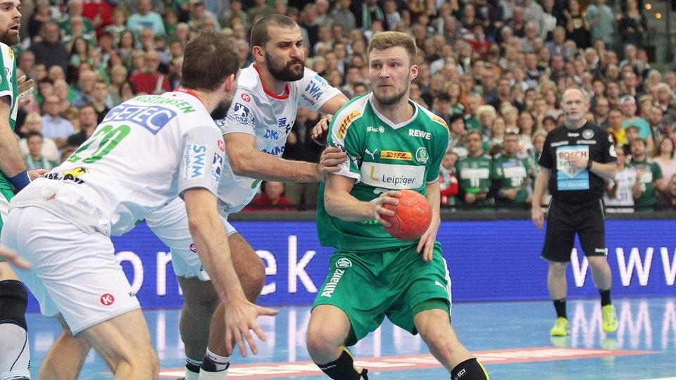 Handball Bundesliga Livestream