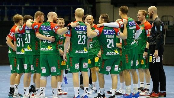 Spielerkreis SC Magdeburg