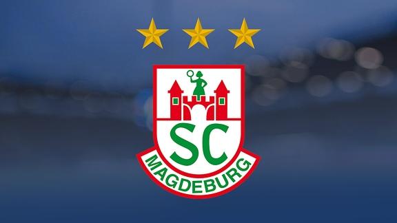 Logo SC Magdeburg