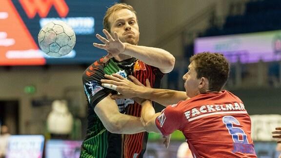 SC Magdeburg: Omar Magnusson