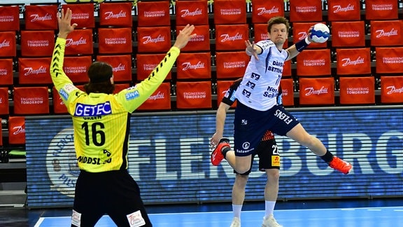 SG Flensburg-Handewitt vs SC Magdeburg