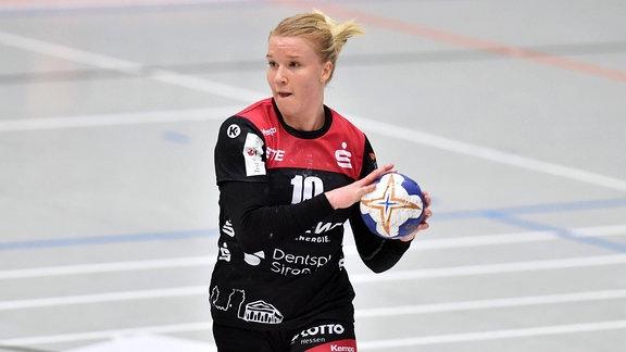 Simone Spur Petersen