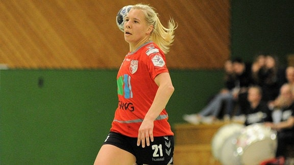 Sophie Lütke