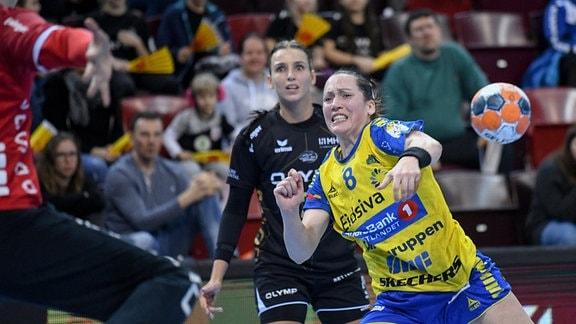 Maja Jakobsen (Storhamar Handball Elite)