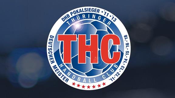 Logo Thüringer Handballclub