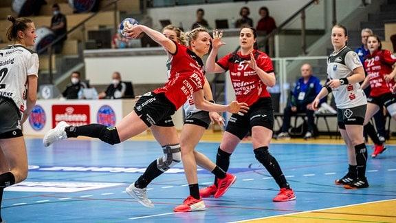 Marketa Jerabkova (Thueringer HC)