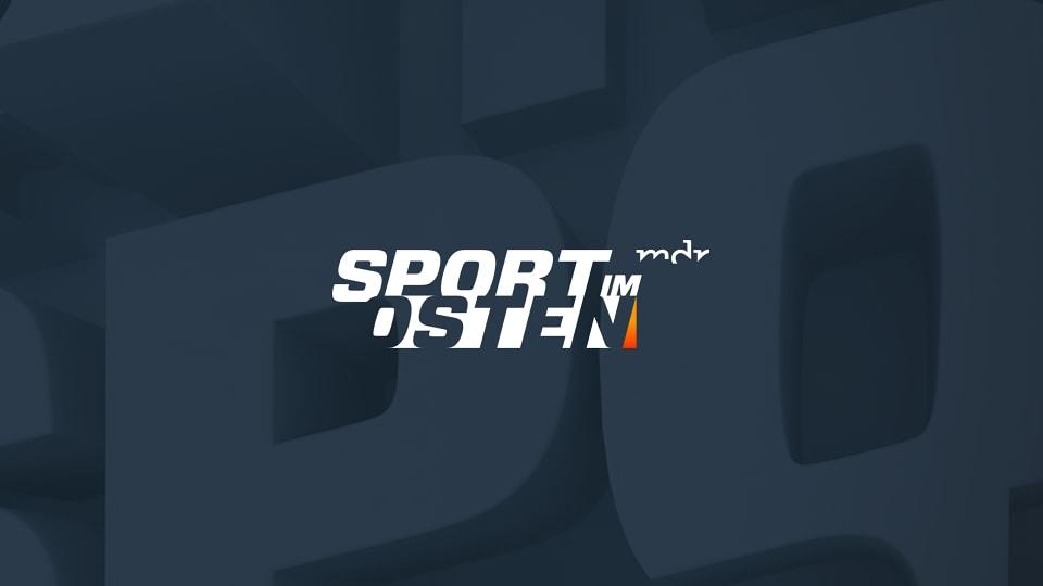 Mdr Sport Im Osten Live