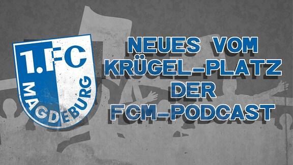 Logo des 1. FC Magdeburg