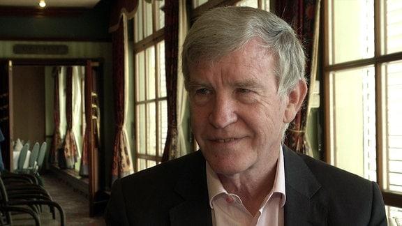 Roland Duchatelet, Investor von Carl Zeiss Jena
