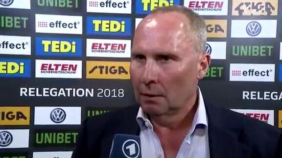 Interview Helge Leonhardt