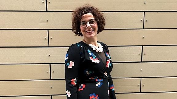 Peggy Kuhs (Programmmacherin Sport im Osten)