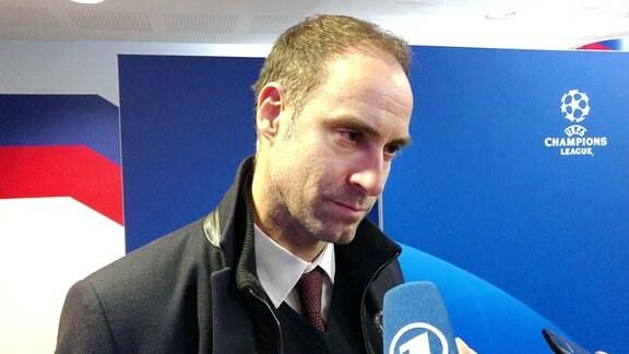 Oliver Mintzlaff Geschäftsführer RB Leipzig