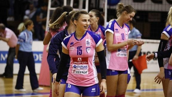 Agnes Pallag
