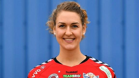 Barbara Wezorke, Dresdner SC (Volleyball)