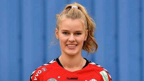 Camilla Weitzel (Dresdner SC, Volleyball)