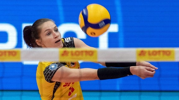 Claudia Steger, VfB Suhl