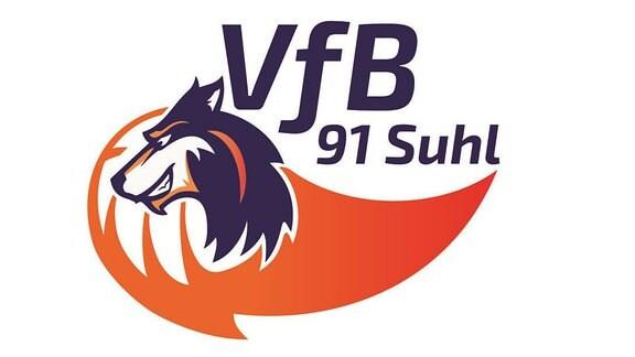 Logo VfB Suhl