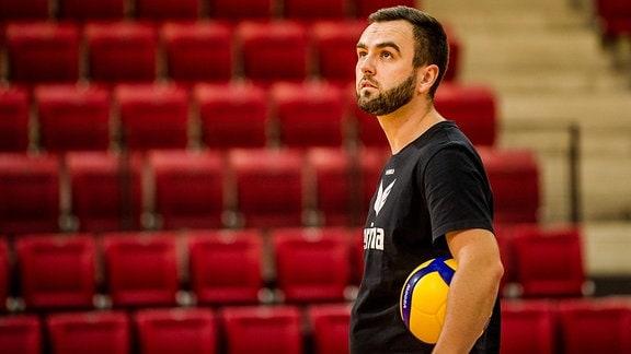 Mateusz Zarczynski