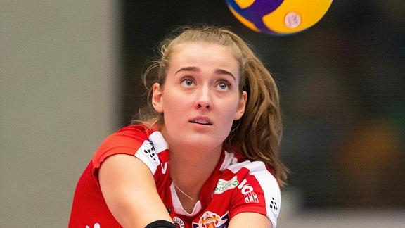 Sarah Straube