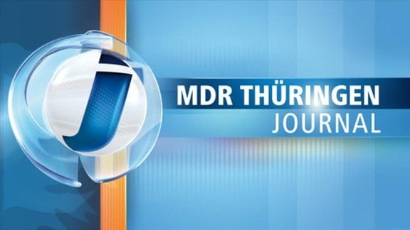 Logo MDR Thüringen Journal