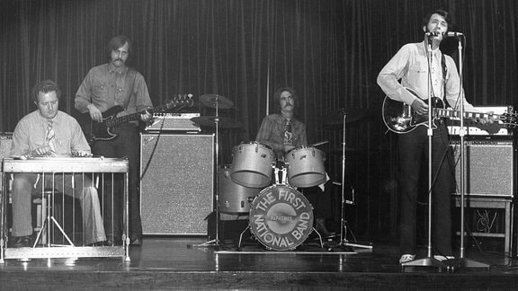 Band The Monkees