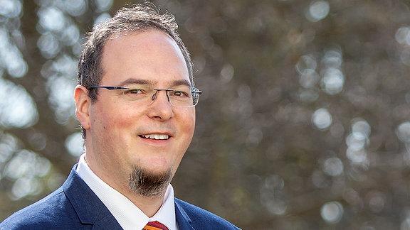 Robert Geheeb