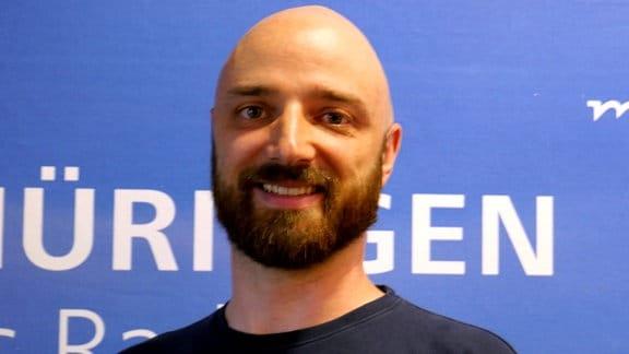 Experte Thomas Uhlemann
