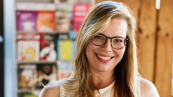 Isabelle Fleck