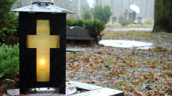 Friedhof, Totensonntag