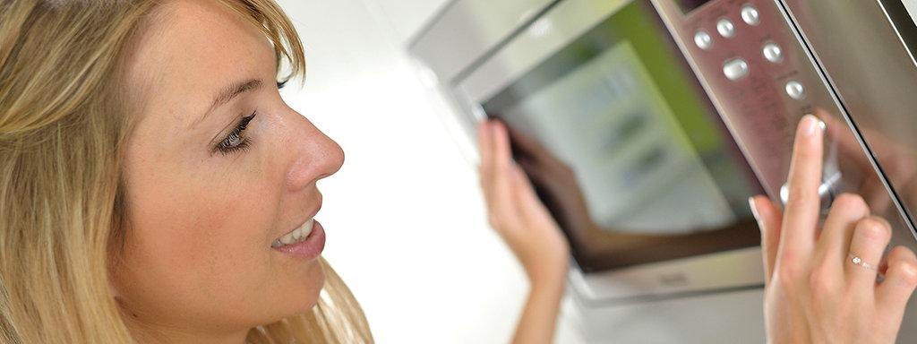 Kochen In Der Mikrowelle Gesund Oder Schädlich Mdrde